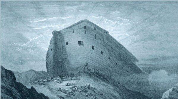 蘇美爾傳說:一場驚天動地的大洪水重塑了人間(圖)
