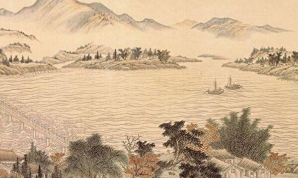 王景治黃河