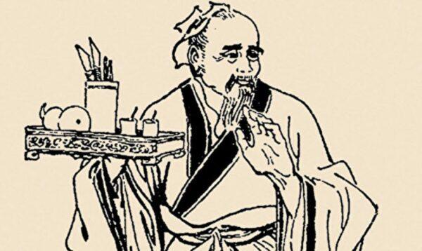 古代中醫手術很發達 為什麼會失傳?