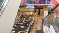 楼宇局下清空令 法拉盛新世界商城多数商家关闭