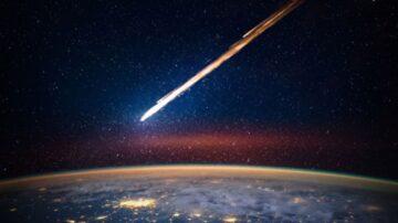 春秋时代一场陨石雨 天人感应预兆证验不爽?