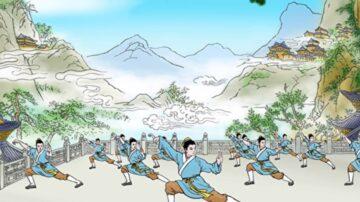 道家圣地——武当山