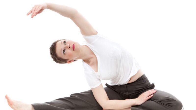 6万日本人研究:养成3个习惯 就能减腰围