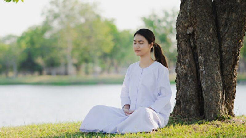 斯坦福大學冥想研究專家:打坐給你帶來四個「奇蹟」改變