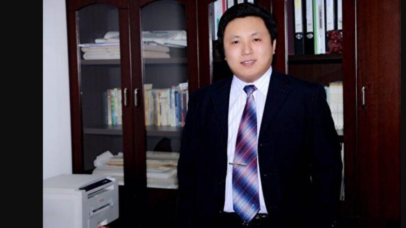法律学者:中国的法轮功案 无一不是冤案
