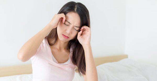 你為什麼容易疲勞?