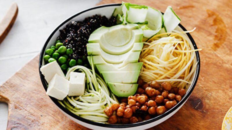 麥得飲食延緩老化、防失智 多吃10種護腦食物