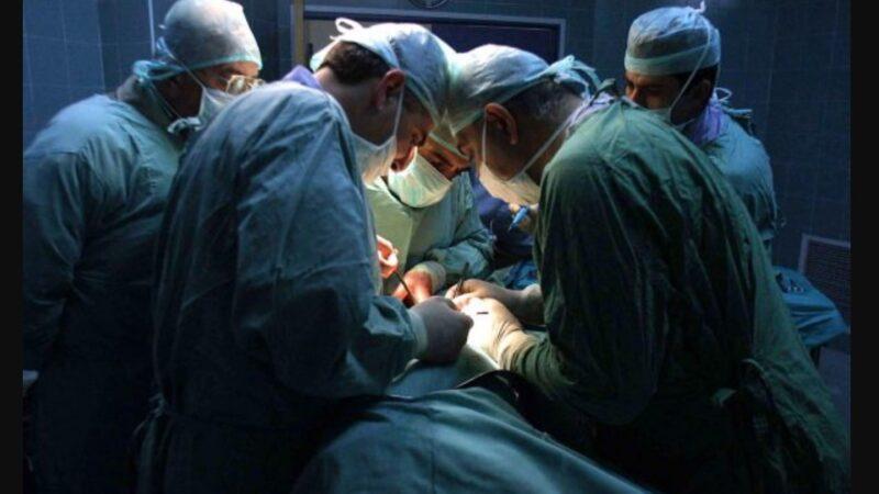 37沙特人天津移植器官 牵出内幕知多少