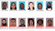 利用囚犯信息诈领失业金 湾区21人被捕
