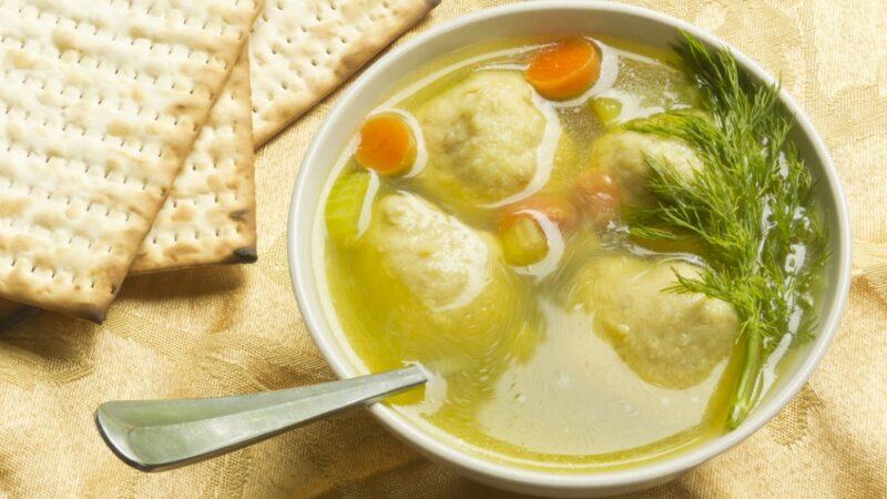 美味玛索球汤(组图)