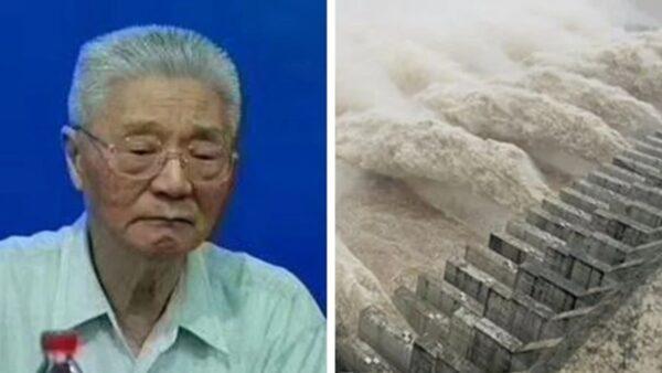 26年前三峽大壩開工罪已成 兩關鍵人物先後夢見墮魔道