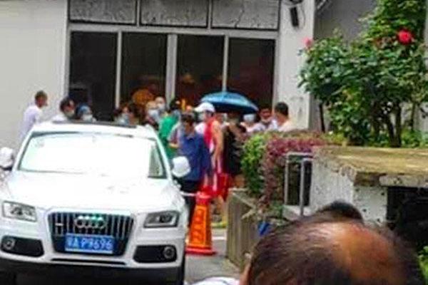 袁斌:武汉护士张嬿婉之死涉及的三重内幕