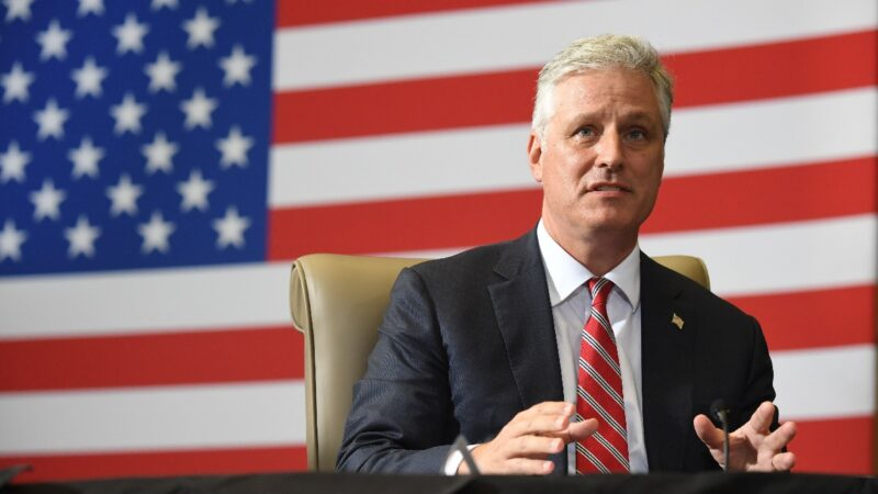 白宫国安顾问警告:外国干扰大选将面临严重后果