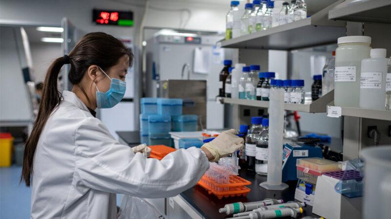 48名中企员工接种国产疫苗 巴新国拒绝入境