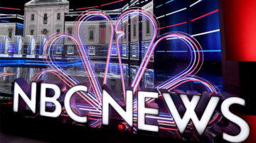 NBC收入銳減大裁員 前製片人道深層原因