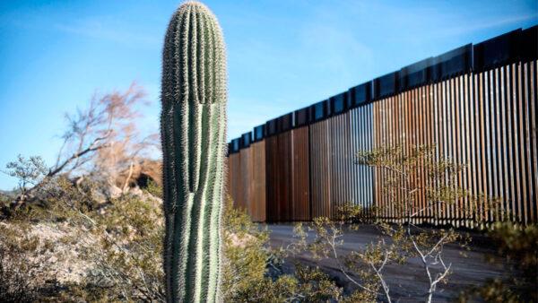 川普边境墙承诺继续兑现 最高法院支持续建