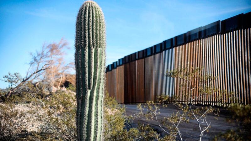 川普邊境牆承諾繼續兌現 最高法院支持續建