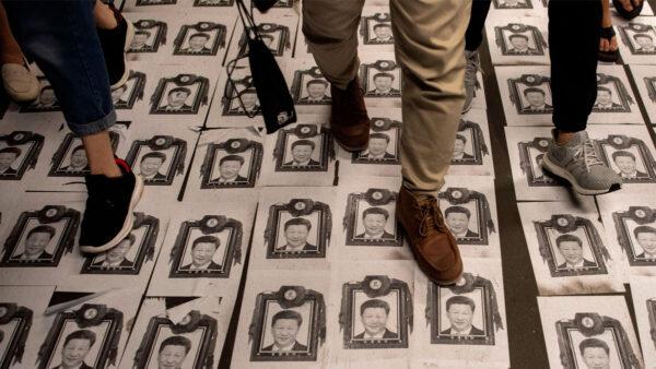 簽證「武器化」 香港自由新聞記者簽證被拒