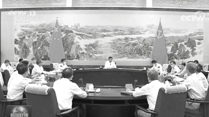 習近平9名「國師」曝光 學者諷武大郎開店
