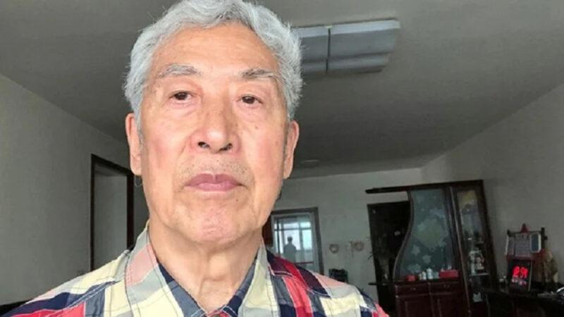 山大退休教授孙文广失踪近两年 生死未明