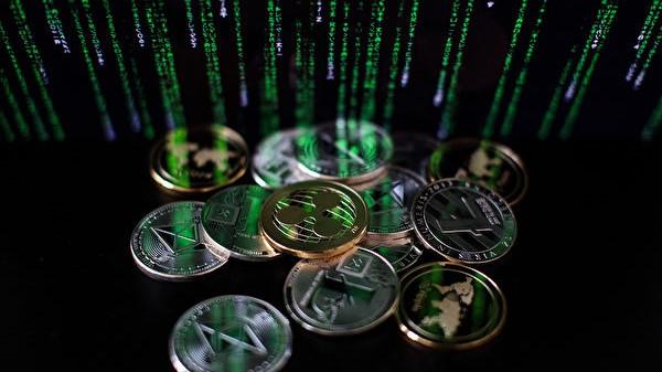 乾元:中共加速推DCEP数字货币背后用心
