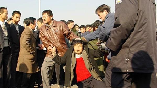 王友群:再煽迫害法輪功 中共的末日瘋狂