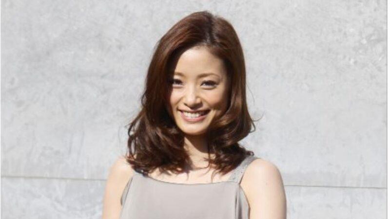 上户彩演半泽妻 每集露脸3分钟赚400万日币