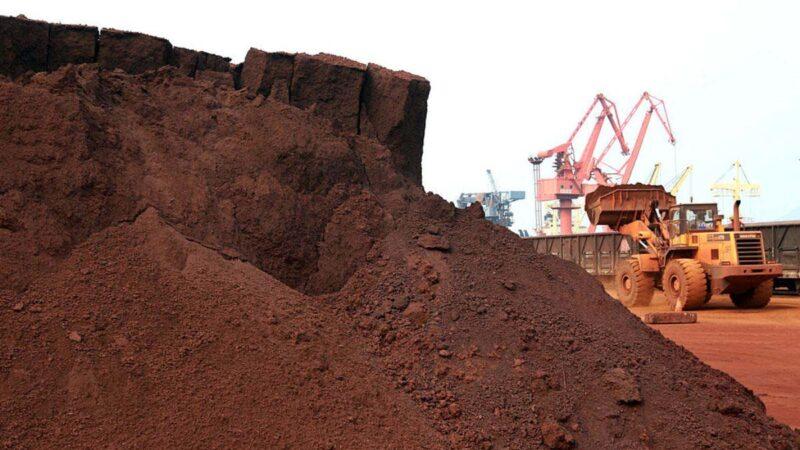 中共骤降稀土出口 俄速启动竞争性生产