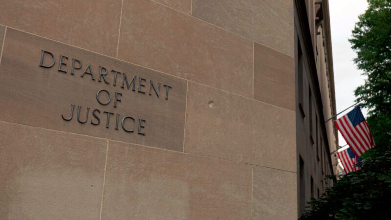 UCLA中国学者出逃被捕 硬盘扔垃圾桶被FBI寻回
