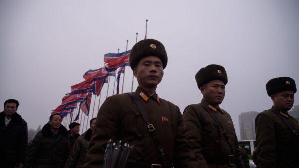 朝鮮血腥防疫 靠近中國邊境1公里者一律槍斃