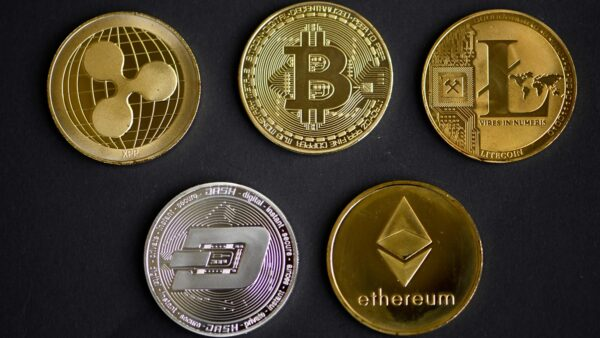 中国资本出逃新招 一年500亿美元加密币流出