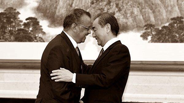 杨威:中共企图拉拢的国家面临严肃选择