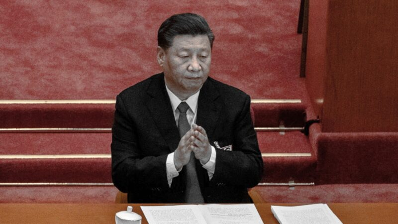 楊威:北戴河會後黨媒報導「繼續鬥下去」