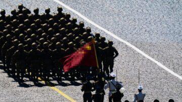 """分析:军队不贴心 习近平恐""""枪杆子""""里失政权"""