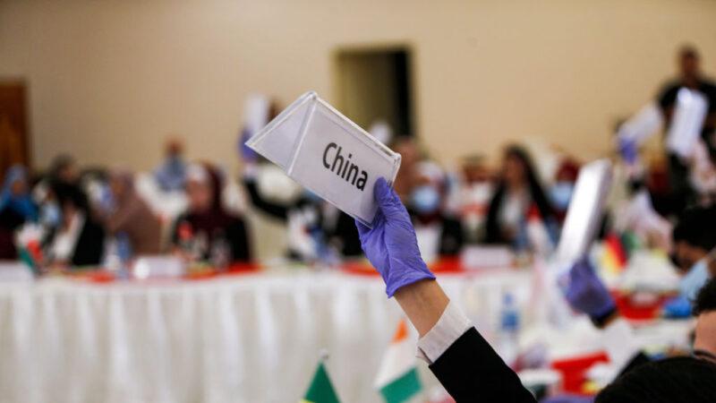 中共全球安插600招聘站 千人计划只是冰山一角