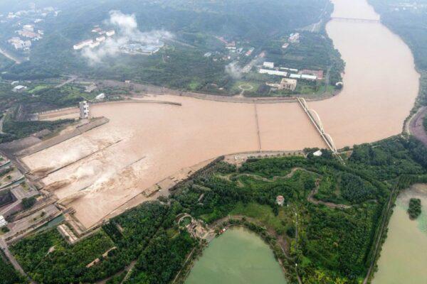 黃河形成今年第3號洪水 山東段洪水將持續半月