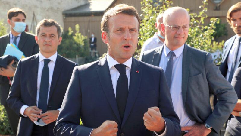 法国宣布中止批准与香港的引渡协议