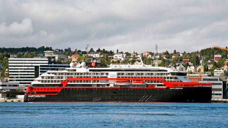 挪威疫情复燃 36名邮轮船员检测呈阳性