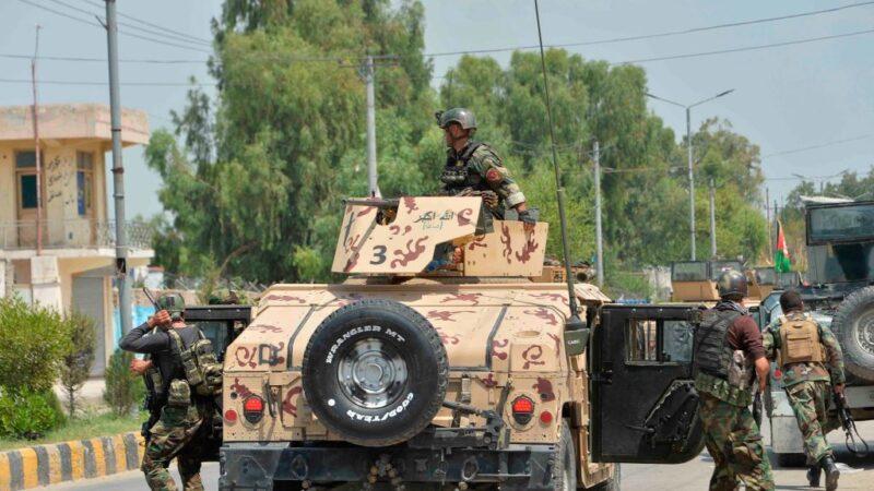引爆汽車爆裂物 阿富汗監獄遇襲至少20死