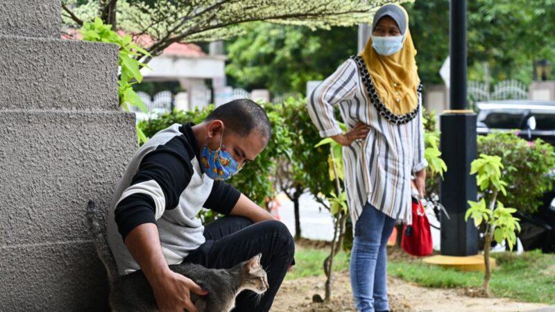 馬來西亞驚現變異病毒 傳染力快10倍