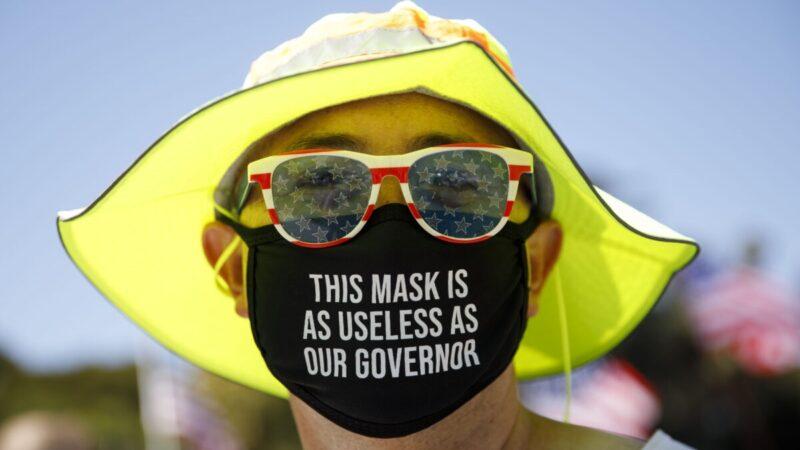 【名家专栏】美国人需要战胜政治化的恐慌