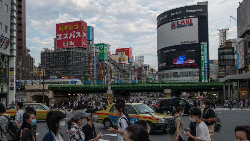 东京确诊累计破2万 提早打烊措施延长15天