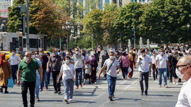 近百醫衛工作者病亡 土耳其醫學會:真實病例數約10倍