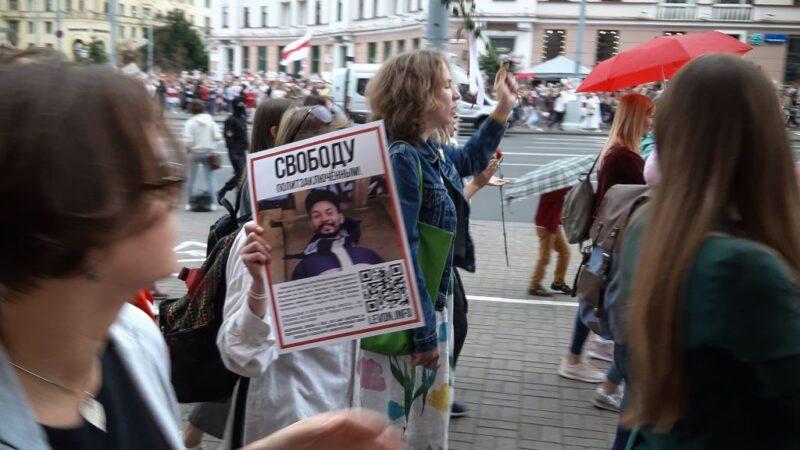 反对派抗争再起前夕 白俄罗斯撤销多家外媒记者证