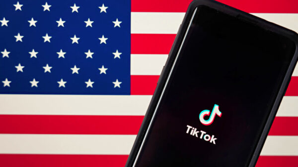 学华为作秀?TikTok拟起诉美国禁令