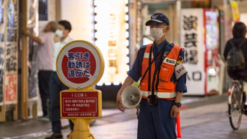 疫情延燒 沖繩6指標全達最高屬「爆炸性擴大」