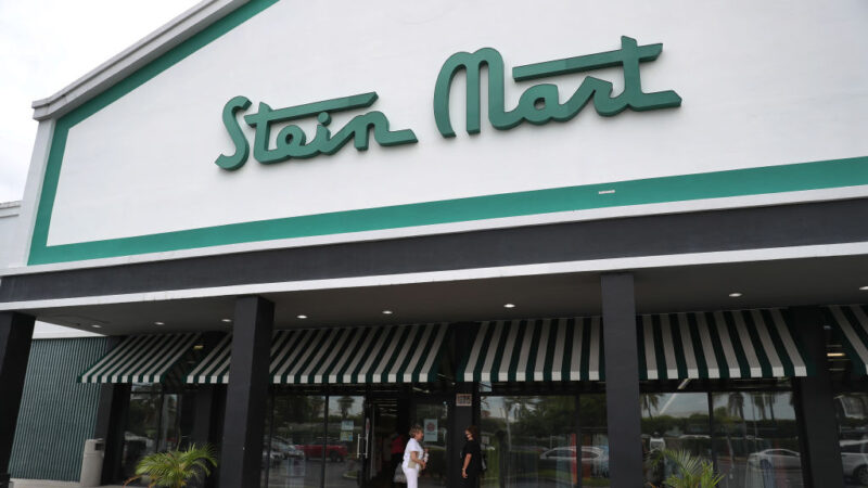 疫情衝擊 美百年老店Stein Mart申請破產