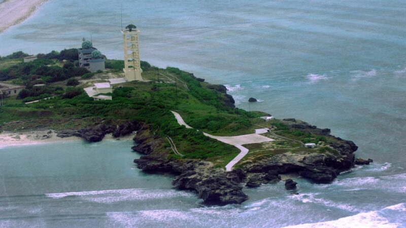 南海問題首施罰 美制裁24家參與建島中國企業