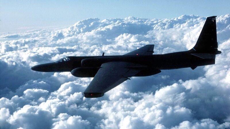 五角大樓全面迎戰!美軍U2偵察機入禁區 北京發射2枚導彈