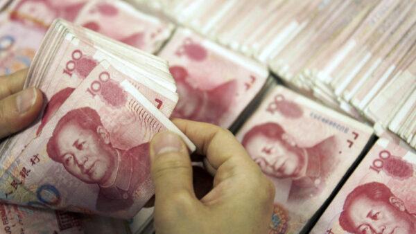 中国金融业不良贷款激增 催债公司如雨后春笋冒出